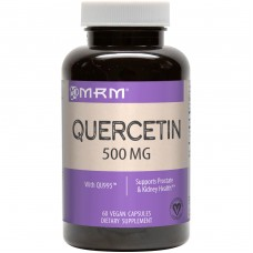 Quercitin 500mg - 60 capsules