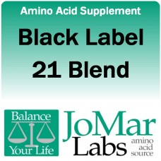 Jo Mar Black Label Blend 21 - 1kg