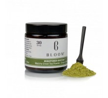 Bloom Tea Mindpower Matcha - 30g