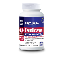 Candidaise Extra - 42 capsules