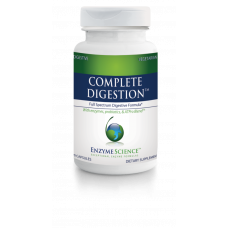 Complete Digestion - 90 capsules