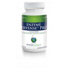 Enzyme Defense Pro - 60 capsules