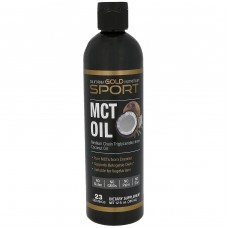 MCT Oil - 355ml