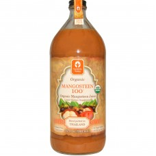 Mangosteen Juice - Organic - 946ml