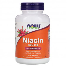 Naicin 500mg - 250 tablets