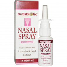 Nasal Spray with Grapefruit Seed Extract - 29.5ml