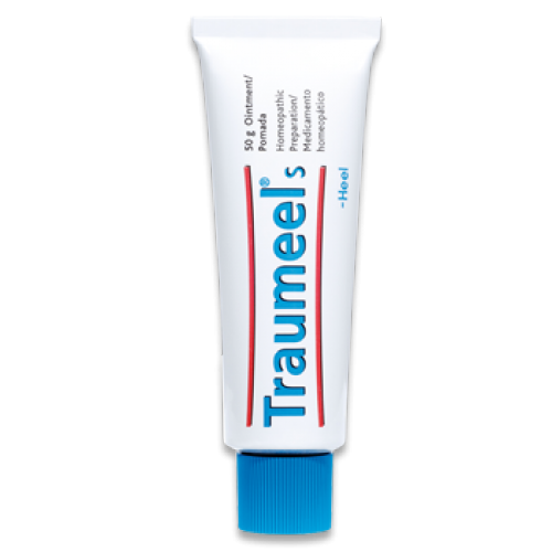 Traumeel ingredients in ointment