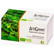 Acti Green (Green Tea Powder) - 40 sachets