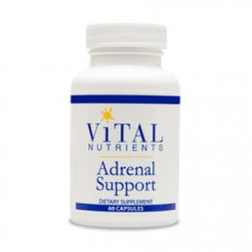 Adrenal Support - 120 capsules