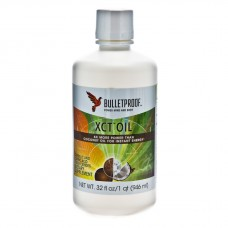 Bulletproof XCT Oil - 960 ml