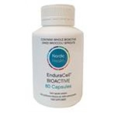 Enduracell Bioactive - 80 capsules