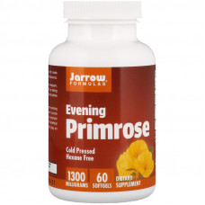 Evening Primrose 1300mg - 60 softgels