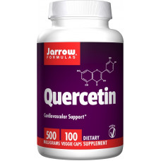 Quercitin 500mg - 100 capsules