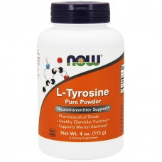 L Tyrosine Powder - 113g