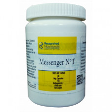 Messenger No. 1- 60 capsules