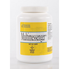 Multi Messenger- 60 capsules