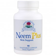Neem Plus Skin Support - 90 veggie capsules