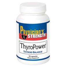 Thyro Power - 90 capsules