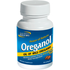 Oreganol Softgels