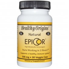 Epicor - 500mg - 30 capsules