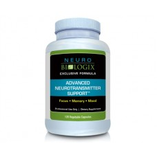 Advanced Neuro Transmitter Support - 120 capsules