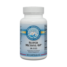 Super Methal SP - 90 capsules