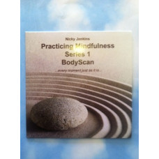 Practicing Mindfulness Series 1