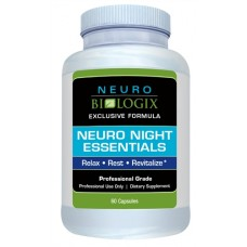Neuro Night Essential - 60 capsules